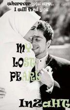 H E N N A.. My Dear Love by InZaHT