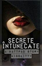 Secrete Intunecate by Kisskitty
