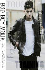 Bad Boy Malik by samanthas_storiess