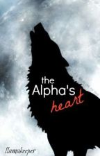 The Alpha's Heart by llamakeeper