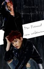 Der Freund von nebenan    Yoonmin    German-BTS by taenny__jeon