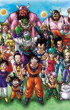 Dragon Ball Z Boyfriend Sceanarios by AwesomesauceAbbie
