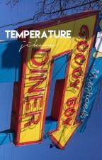 temperature | jikook by geekykookie