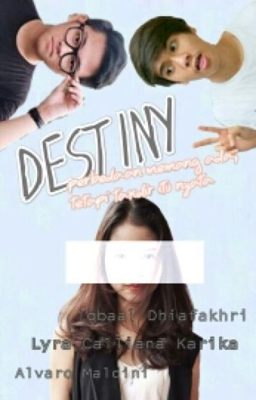 [2] DESTINY -idr