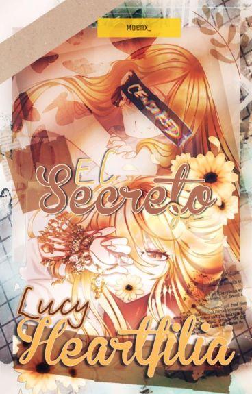 El secreto de Lucy Heartfilia