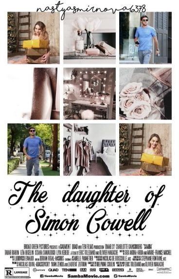 The Daughter Of Simon Cowell |N.H.|