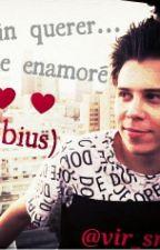 Y Sin Querer... Me Enamoré (Fanfic Rubius) by vir_smile