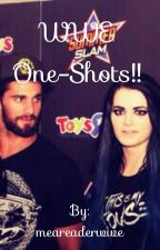 WWE One Shots (Requests Closed) by meareaderwwe