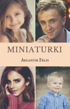 Miniaturki by ArcanumFelis25