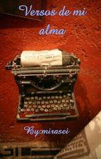 Versos De Mi Alma by mirasei
