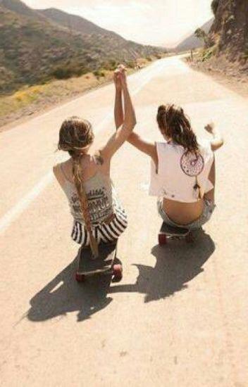 Frasi amicizia e tumbrl✈