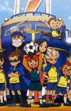 Inazuma Eleven The Secret Power Deel 2 by Demi_Elements