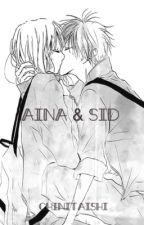 Aina And Sid by chinitaishi