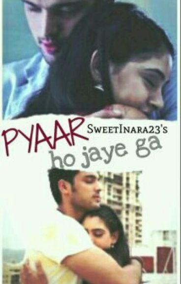 Manan Pyar Ho Jaye Ga