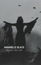 Annabelle Black  [Book 3] by Insanity69