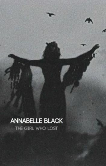 Annabelle Black  [Book 3]