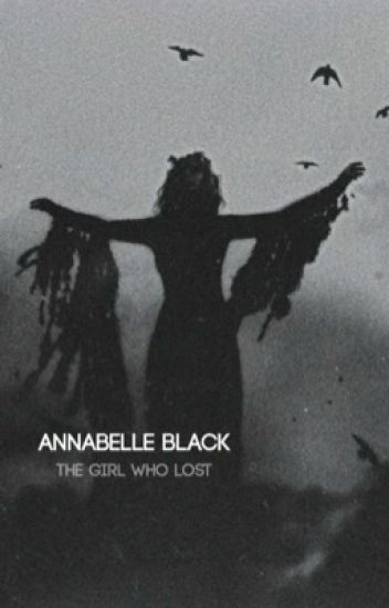 Annabelle Black  [Book 3]