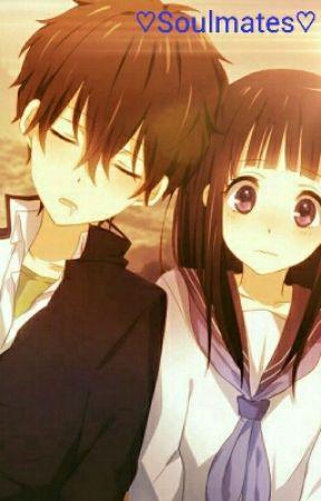 ♡Soulmates♡ by Yukikaii