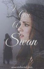 I Am A Swan by nonexistencialcrisis