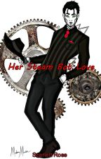 Her Steam Bot Love                               -Steam Powered Giraffe Fanfic- by ScarlettMariaRose