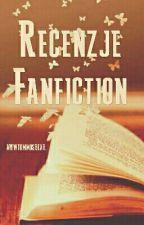 ZAMKNIĘTE - Recenzje Fanfiction by awwtommosbear