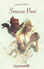 Legolas&Naira: Smocza Pani by LilyanneA111
