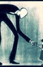 Slender, My Love (a Slenderman love story.) by xXDarkCattxDXx
