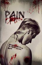 Pain |Justin Bieber | by xheadlinesx