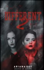 Different [Tome2]  | hes by arianaxss