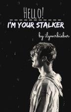 Hello! I'm your Stalker!  J.B  by ilymrbieber