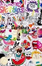 Sketches by mychemical221bpilots