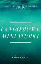 Fandomowe miniaturki by EmiMar323
