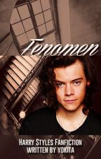 Fenomen - Harry Styles Fanfiction by yokita