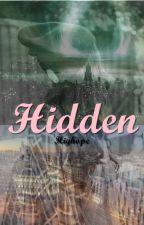 Hidden by highope