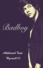 Badboy by anel192