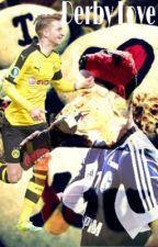 Derby Love • Julian Draxler / Marco Reus • Pausiert • by juliandraxler10_