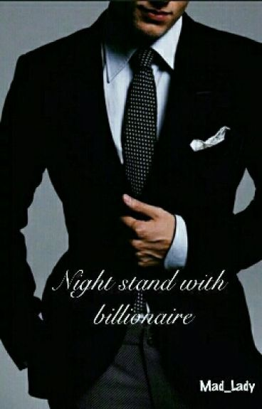 Night Stand With Billionaire ( Translation)