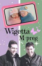 Wigetta M-PREG by ValeCabj2