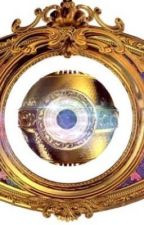 Celebrity big brother by louise267