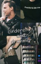 Cinderella and Drummer. a.i. by music_of_the_soul