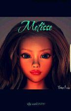 METISSE by mel-ide