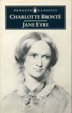 Jane Eyre - Charlotte Bronte by minni76