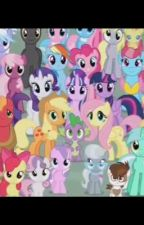 My little pony character facts by Lauren-2003