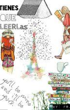 Reseñas. by Camila160616