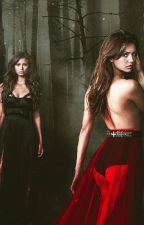 Double Doppelganger (Vampire Diaries) by insaneredhead