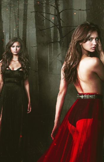 Double Doppelganger (Vampire Diaries)