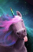 Facts about unicorns by snowday2day