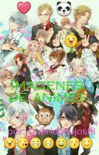 Imagenes De Animes by QueridaFujoshi
