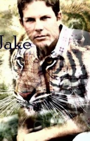 Animorphs fanfic: Jake: after the war by wannabeinpack
