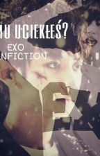 Czemu uciekłeś? EXO fanfiction - CHANYEOL✔ by real_kjp